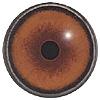 Стеклянные глаза 190 RD (круглый зрачок)