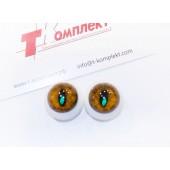 Лиса ТК-3 светоотражающие глаза