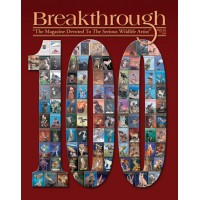 Журнал Breakthrough №100 Зима 2010