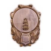 Медальон №4 с заглушкой