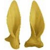 Олень пятнистый Уши